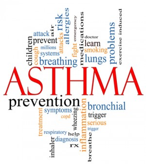 how to treat asthma naturally