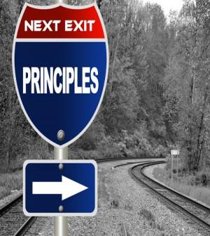 25 principles of success