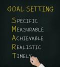goal setting tips