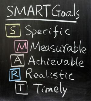 goal setting techniques