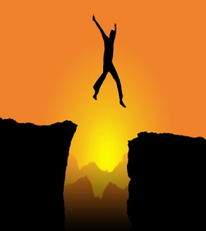 how do you overcome fear