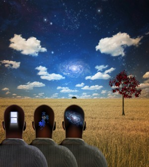 how does the subconscious mind work