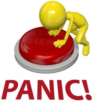 panic disorder symptoms