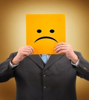negative personality traits list