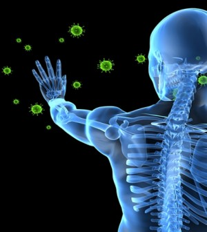 how do you improve your immune system