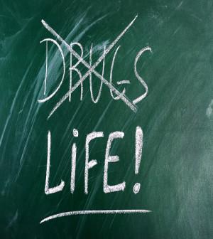 drug abuse strategies