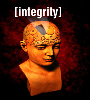 what is integrity. examples