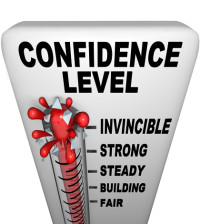how to gain self confidence
