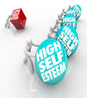 how to develop self esteem